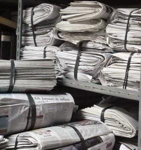 Cara Pintar Mendaur Ulang Kertas Koran Bekas
