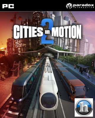 Cities in Motion 2 PC Games