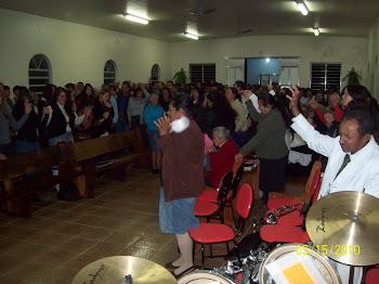 Assembleia de Deus em Salinas