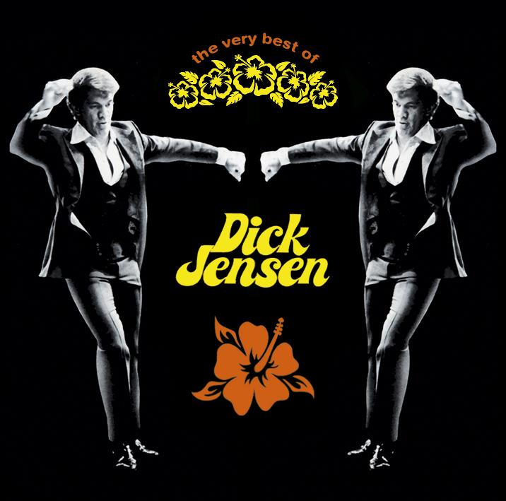 Dick Jensen - Peace Of Mind