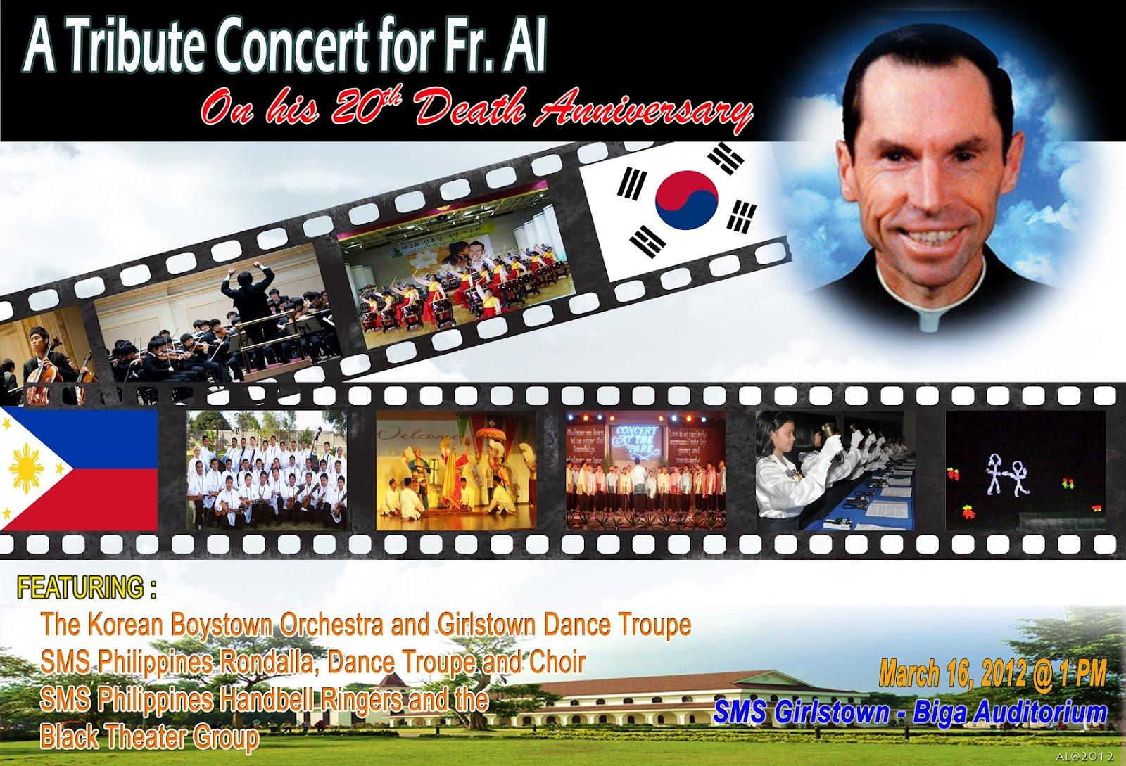 20th death anniversary of fr al youre invited father al 20th death anniversary of fr al youre invited stopboris Choice Image