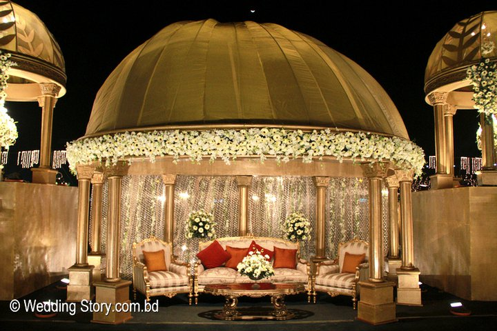 Images Of Wedding Reception Hall Decorations : Wedding reception hall decoration snaps