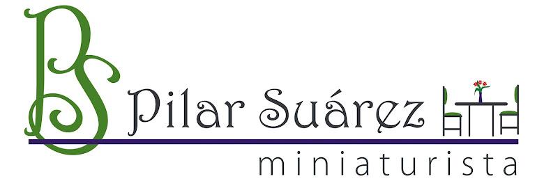 Miniaturas Artesanales Pilar Suarez