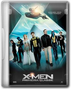 Download Filme X Men: Primeira Classe Dublado