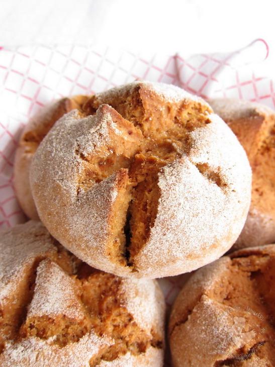 Soda Bread (pane pronto in meno di un'ora)
