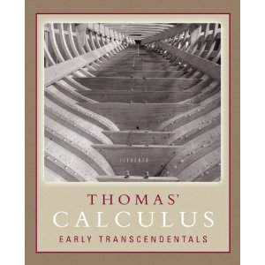 Thomas' Calculus 11th Edition By Thomas Finney Free Download