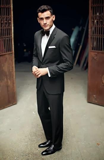 hugo boss wedding suits - photo #12