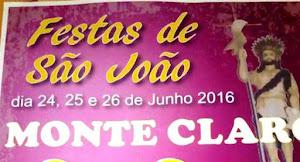MONTE CLARO (NISA): FESTAS DE S. JOÃO 2016