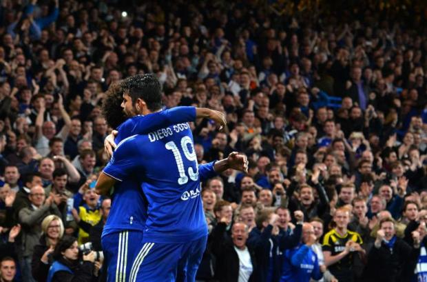 Hasil laga Chelsea 2-1 Dynamo Kiev