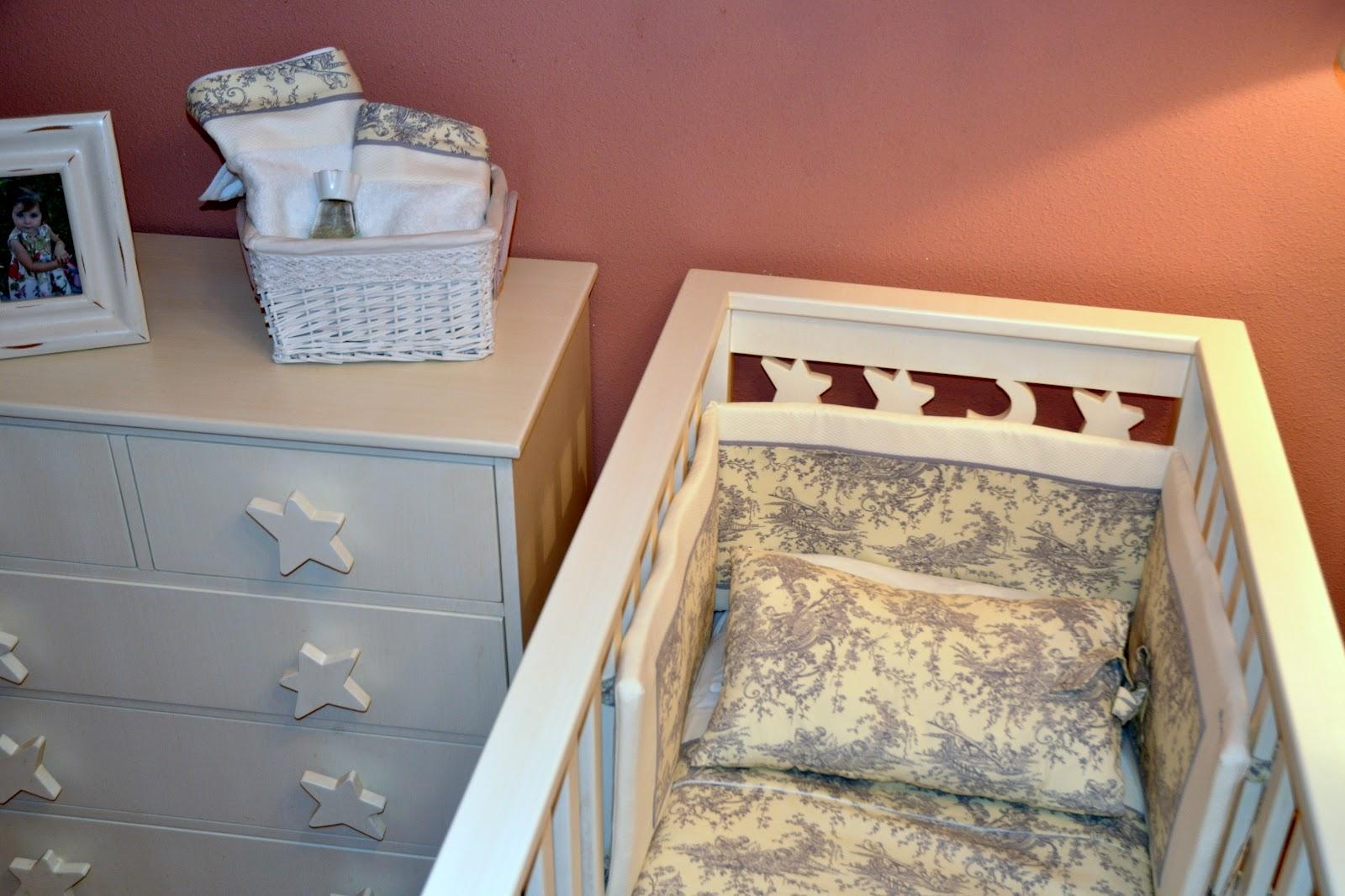 Papillon for kids ropa de hogar para ni os colecci n gris for Cama 60x120