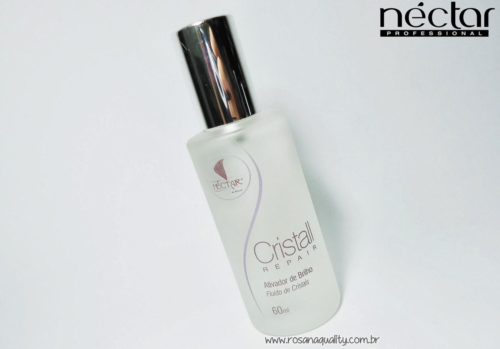 Cristall Repair Néctar