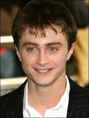 10 Artis Remaja Terkaya Di Dunia-Daniel Radcliffe