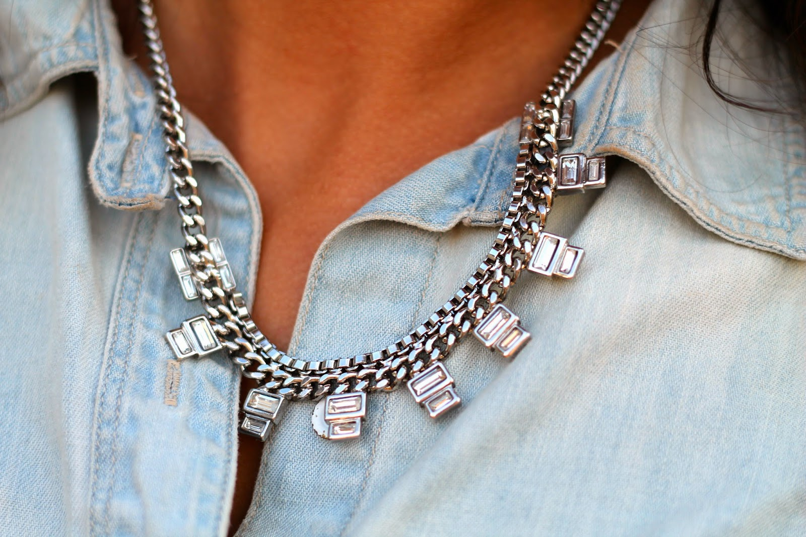 capwell necklace