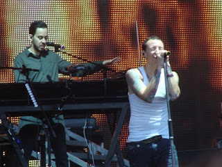 LPIU Tour Guide : Linkin Park at Projeckt Rev date in Helsinki, Finland