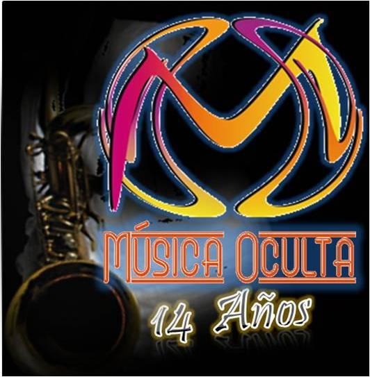 """""""La Fusión Mágica del Sonido""""... MÚSICA OCULTA"""