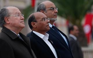 gouvernement Tunisie