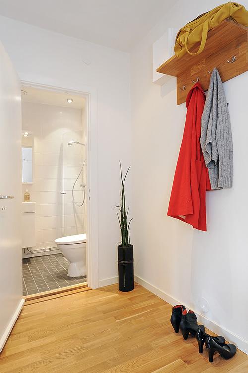Квартира 35 кв м дизайн