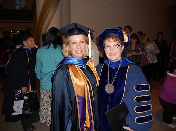 Graduation - Master's