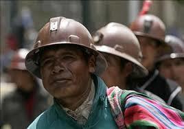 Día del trabajador Bolivia