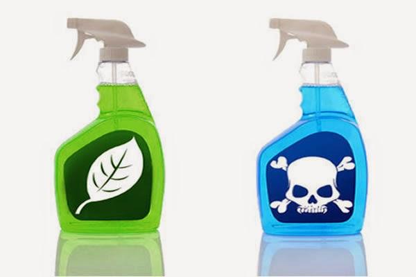 Curiosidades ecol gicas - Productos de limpieza ecologicos ...