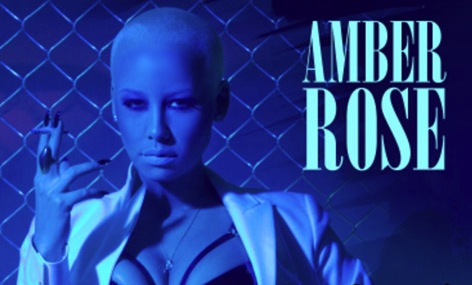 Amber Rose - Loaded