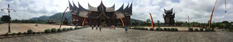 PAKEJ PERCUTIAN KE BUKITTINGGI PADANG INDONESIA 2015