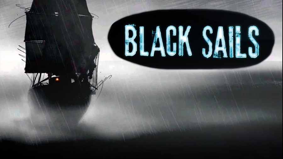 Black Sails The Ghost Ship Download Poster