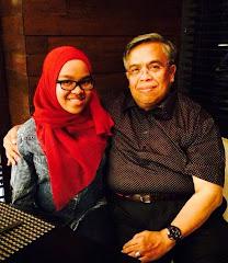 Kita jadikan anak kita Generasi Pembaharuan Melayu