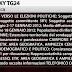 La media dei sondaggi elettorali di Tecnè per SKY TG24