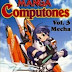 How To Draw Manga Computones Volume 3: Mecha