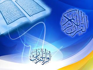 Mewarnai Gambar Islami