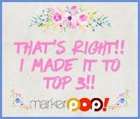 MarkerPop! Top 3