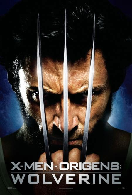 Download Filme X-Men Origens: Wolverine BDRip 720p Dublado