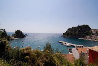 Parga Hotels: Find Your Ideal Hotel in Parga, Greece!