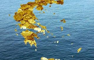 Γνωρίζετε την αξία της Ελλάδας; Πάρτε βαθιά και διαβάστε...