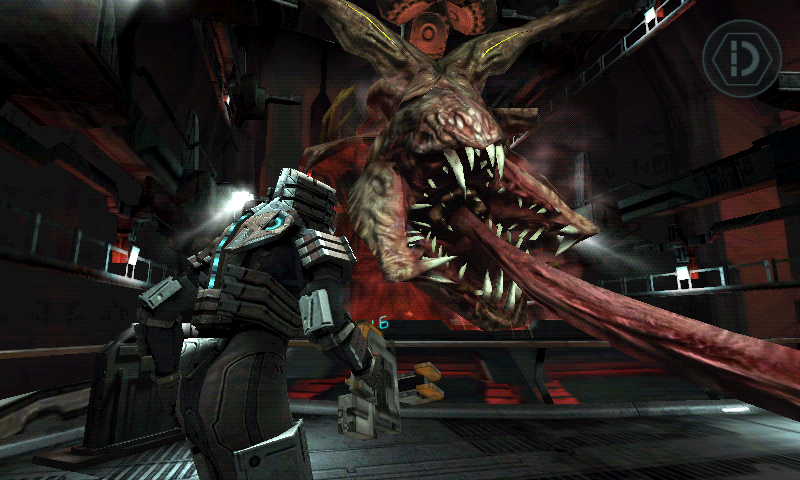 (Games) Dead Space HD with complete apk + sd Data files ...