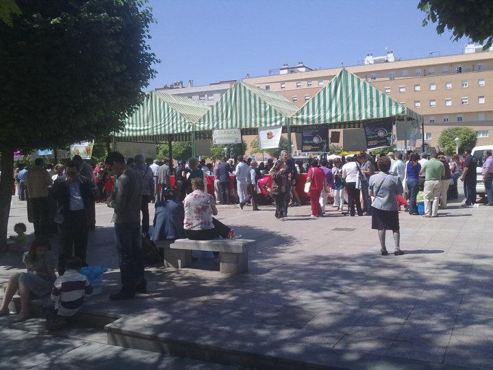 Caracoles cruz de juarez fotos de caracoladas y eventos for Barrio jardin espinosa cordoba