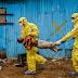CONTINUA: Ebola deixa rastro de tristeza e preconceito na Libéria