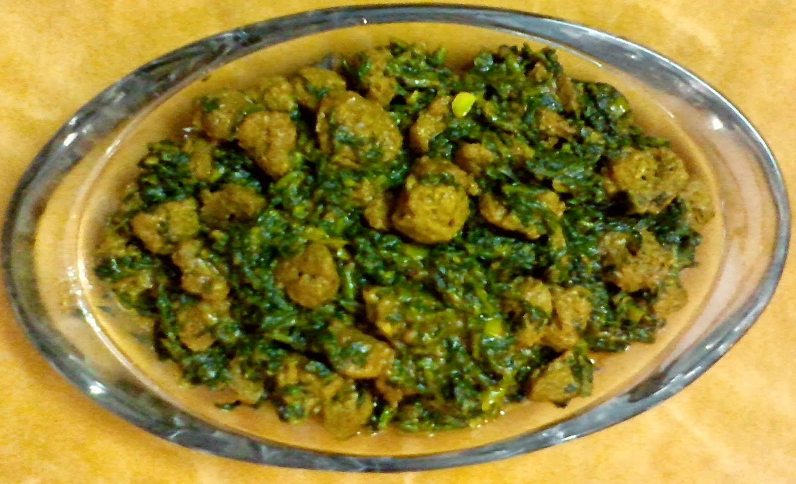 Vasu recipes indian delicacies vasu recipes spinach meal maker vasu recipes spinach meal maker curry forumfinder Choice Image