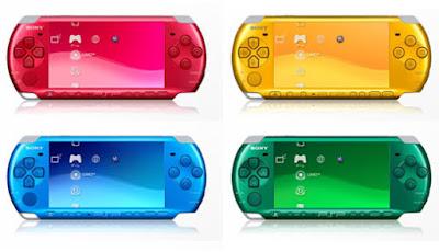 Harga PSP Terbaru