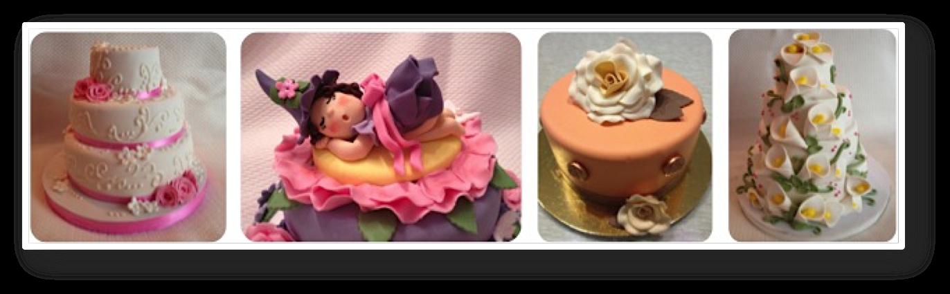 Bienvenidos al mundo de FANTASY CAKES