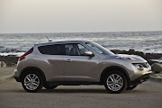 . the Japanese car manufacturer Nissan, Nissan Juke SUV from the experts.