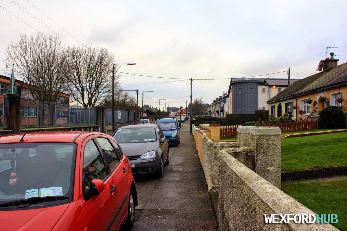 Green Street, Wexford