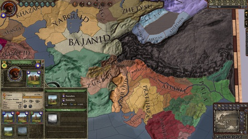 Download Crusader Kings II: Horse Lords - PC (Completo em Torrent)