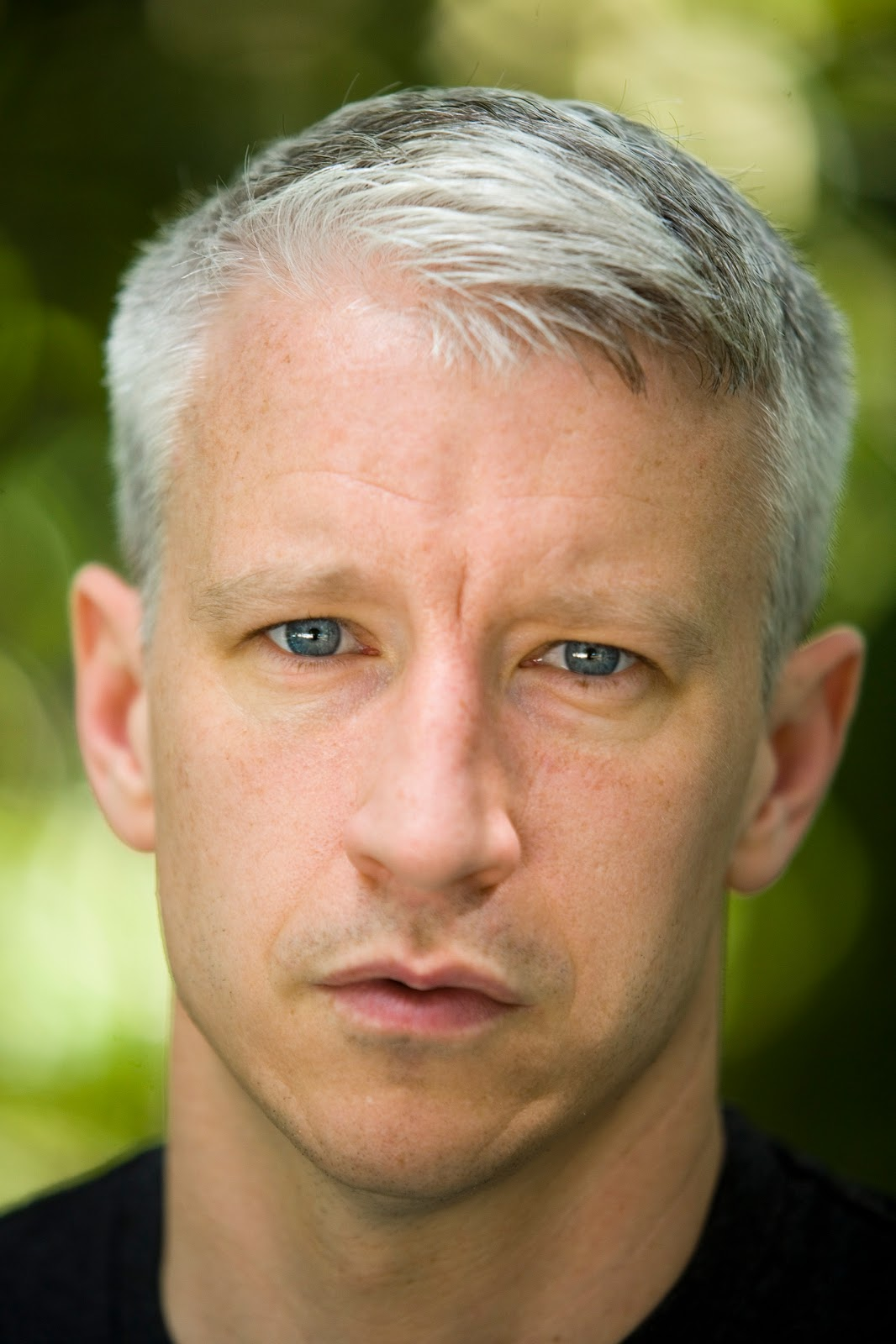 anderson cooper coming out essay Apparently the big news following anderson cooper's public  the point  here is not to chastise mr cooper for not having come out earlier,.