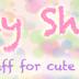 Parceria com a Luly Shop