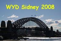 WYD Sidney 2008