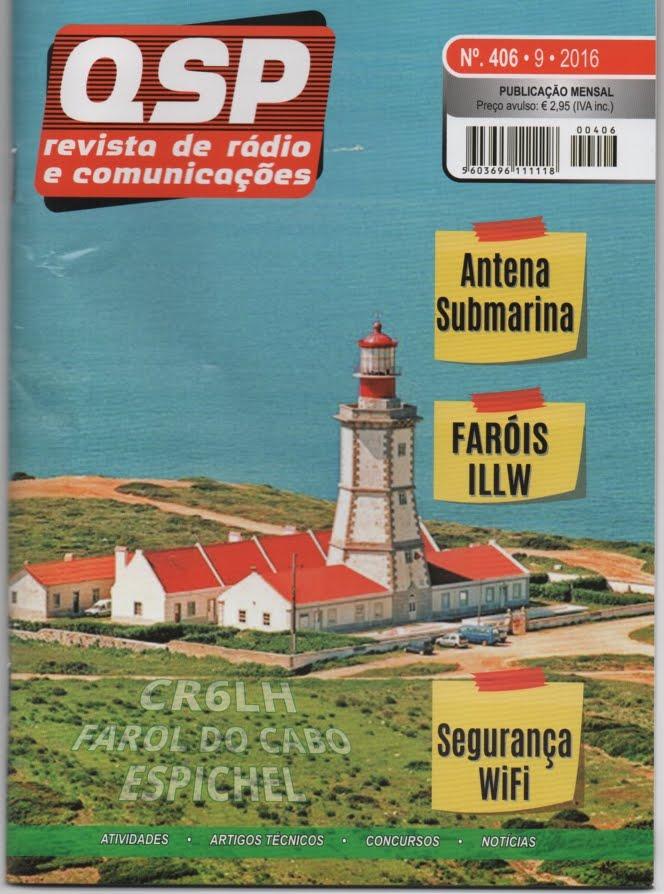 QSP radioamadorismo Português