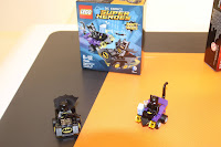 Lego Dc Comics Super Heroes Mighty Micros Toy Fair 2016 76061 Batman vs Catwoman