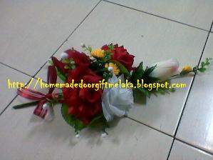 Bunga Dulang Melaka